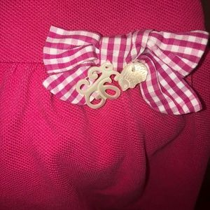 Tartine et Chocolat Dresses - Girls Tartine et chocolat dress coral size 4A